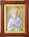 Икона: свт. Спиридон Тримифунтский - 102-6