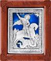 Икона: св. Георгий Победоносца - A10-3