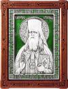 Икона свт. Феофана Затворника - A119-3