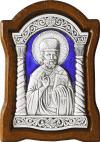 Икона: свт. Николай Чудотворец - A132-3