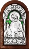 Икона: преп. Серафим Саровский- A147-3