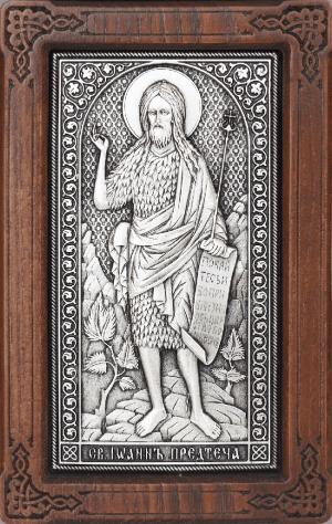 Икона: св. Иоанн Креститель - A169-1