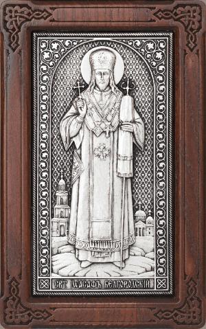 Икона: свт. Иоасаф Белгородский - A171-1