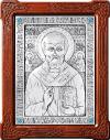 Икона: свт. Николай Чудотворец - A47-2