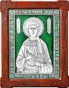 Икона: св. вмч. Пантелеимон - A76-3