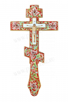 Крест напрестольный - 55