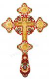 Крест напрестольный - 57