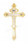 Крест напрестольный №04-a
