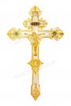 Крест напрестольный №04-ag