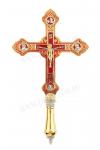 Крест напрестольный №15-1