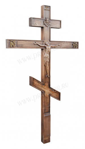 Крест намогильный - CP9