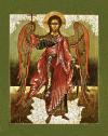Икона: Св. Ангел-Хранитель - AH02