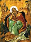 Икона: Св. Пророк Илия - IP01