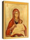 Образ Пресв. Богородицы Козельщанская - Р