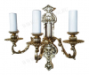 Бра церковное №3 (3 свечи)
