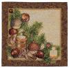 Салфетка рождественская (набор) - 12
